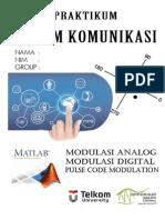 Modul Praktikum Siskom 2013-2014