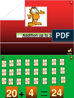 ADDITION Std 1 Maths (2)