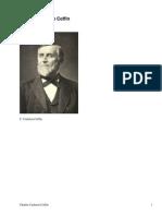 Charles Carleton CoffinWar Correspondent, Traveller, Author, and Statesman by Griffis, William Elliot, 1843-1928