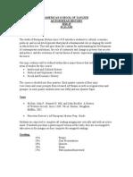 AP Euro Syllabus 2014-15 Ast