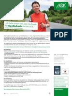 AOK Arzneimittelcontroller Aurich Online