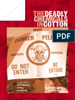 Environmental Justice Foundation_2007_Study on Chemicals in Textiles_en