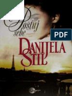 Postuj Sebe - Danijela Stil