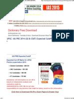 CSAT 2014 Analysis and Predicted Cutoff-3