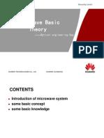 Microwave Basic Theory