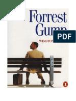 Winston Groom - Forrest Gump (1)