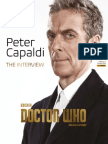 Doctor Who Magazine 477