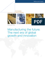 MGI Manufacturing Full Report Nov 2012