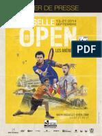 Moselle Open 2014