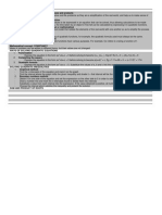 Math Unit Summary 1 (Quad Functions)