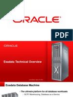 Exadata Storage Technical Overview 128045