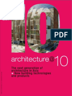 Architecture-New building Technologies