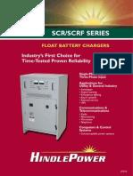 SCR 1P Brochure