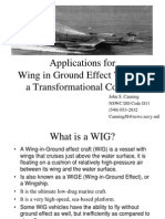 WIG Presentatation Slide Show