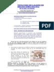 GUÍA-PROTOCOLO PARA VER A ALGUIEN CON SENSIBILIDAD QUÍMICA MÚLTIPLE (en su casa / en eventos)