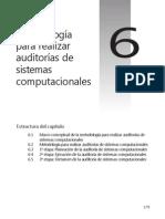 AUDITORIA SISTEMAS COMPUTACIONALES