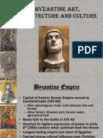Final bizantine