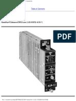 OmniStar Enhanced DFB Laser AM-OMNI