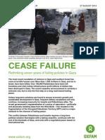 Cease Failure
