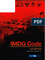 Imdg Code Supplement Pdf