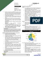 Pedia 2.1a Bacterial Infections - Dra Carlos