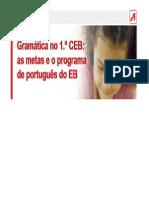 Areal Editores Gramatica 1ceb