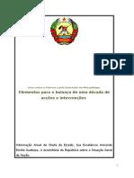 Estado Da Nacao 2014