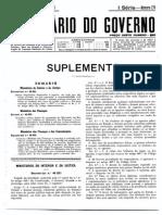 DL_48051_1967- Responsabilidade Civil Extra-contratual Do Estado