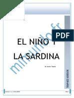 El Nino y La Sardina Avier TOMEO