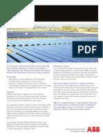 3BUS095578 LR en S Applications Solar PV Solutions