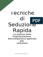 28395495 eBook ITA Esoterismo Ipnosi Tecniche Di Ipnosi Indiretta