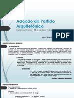 Apresentação Partido Arquitetônio - Casa Revista.pptx