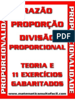 proporcionalidade367