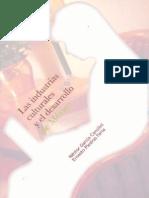 Libro Nestor Garcia Canclini-Ernesto Piedras Industrias Culturales