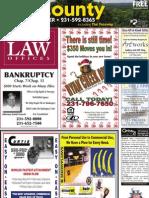 Tri County News Shopper, November 30, 2009