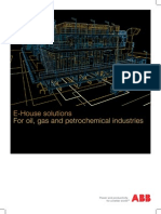 ABB Oil Gas E-house Brochure[1]