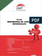 Ingeniería de Aguas Residuales - Ga