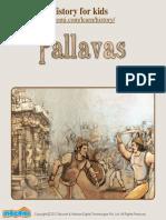 Pallavas - Pallava Dynasty – Mocomi.com