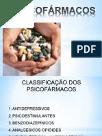 PSICOFARMACOLOGIA_PSICOFARMACOS