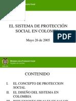 Economia 4 Tutoria Diapositivas Sistema Proteccion Social