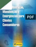 Guia de Operação, Manutencao e Emergencias Para Combustiveis