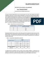 Caso CRAWLER TREAD -Formulacion PL y Sensibilidad