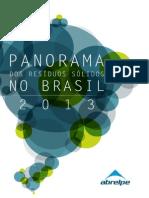 Panorama 2013