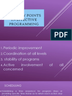 Four Key Points in Effective Programming.pptx Pharmaceu.addd