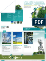 Substation Reference Book
