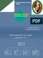GESTION EPIDEMIOLOGICA-1º