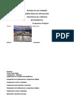 taller proyecto daniel montenegro