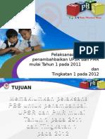 PBS KSSR