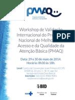 Programacao Workshop