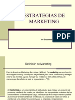 Estrategias Marketing i